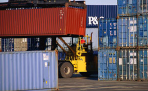 Shipping - International Freight Forwarding